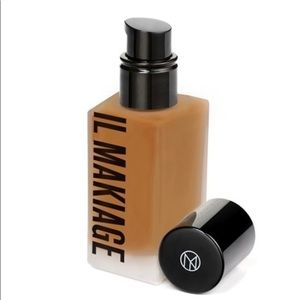 IL MAKIAGE | woke up like this foundation no. 140